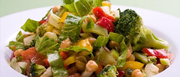 אבות המזון: אלף-בית של תזונה נכונה