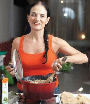 סדנאות בישול טבעוני