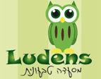 לודנס לוגו
