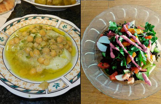 מסעדה מומלצת בירושלים