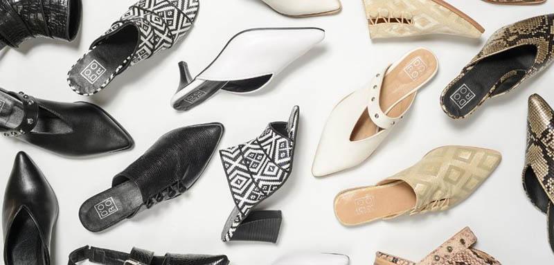 נעליים טבעוניות