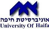 לאכול באוניברסיטת חיפה