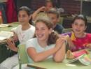 מזונות קסומים בבתי-הספר