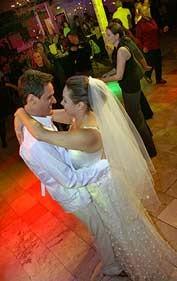 חתונה צמחונית